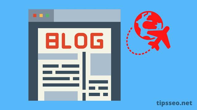 Cara Optimasi Blog Luar Negeri