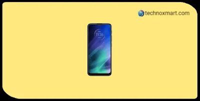 Motorola One Fusion Is Tips On Google Play Listing With Snapdragon 710