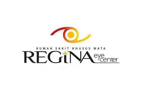 RSKM Regina Eуе Cеntеr logo