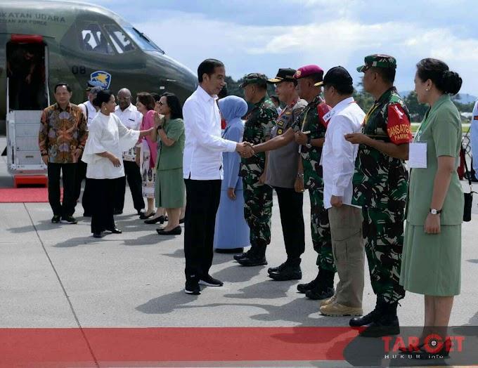 Presiden Jokowi Apresiasi Pencanangan Papua Muda Inspiratif