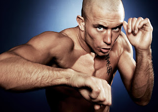 George Pierre