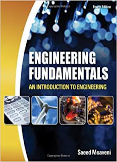 Engineering Fundamentals: An Introduction to Engineering 4th Edition