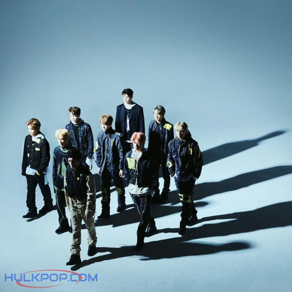 NCT 127 – Highway to Heaven (ITUNES PLUS AAC M4A)