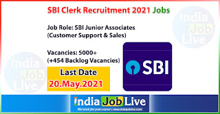 state-bank-of-india-sbi-clerk-junior-associates-recruitment-govt-jobs-www.indiajoblive.com