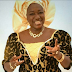 ACTRESS CHIKE IKE'S MOTHER IS DEAD