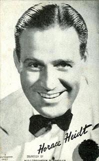 Horace Heidt