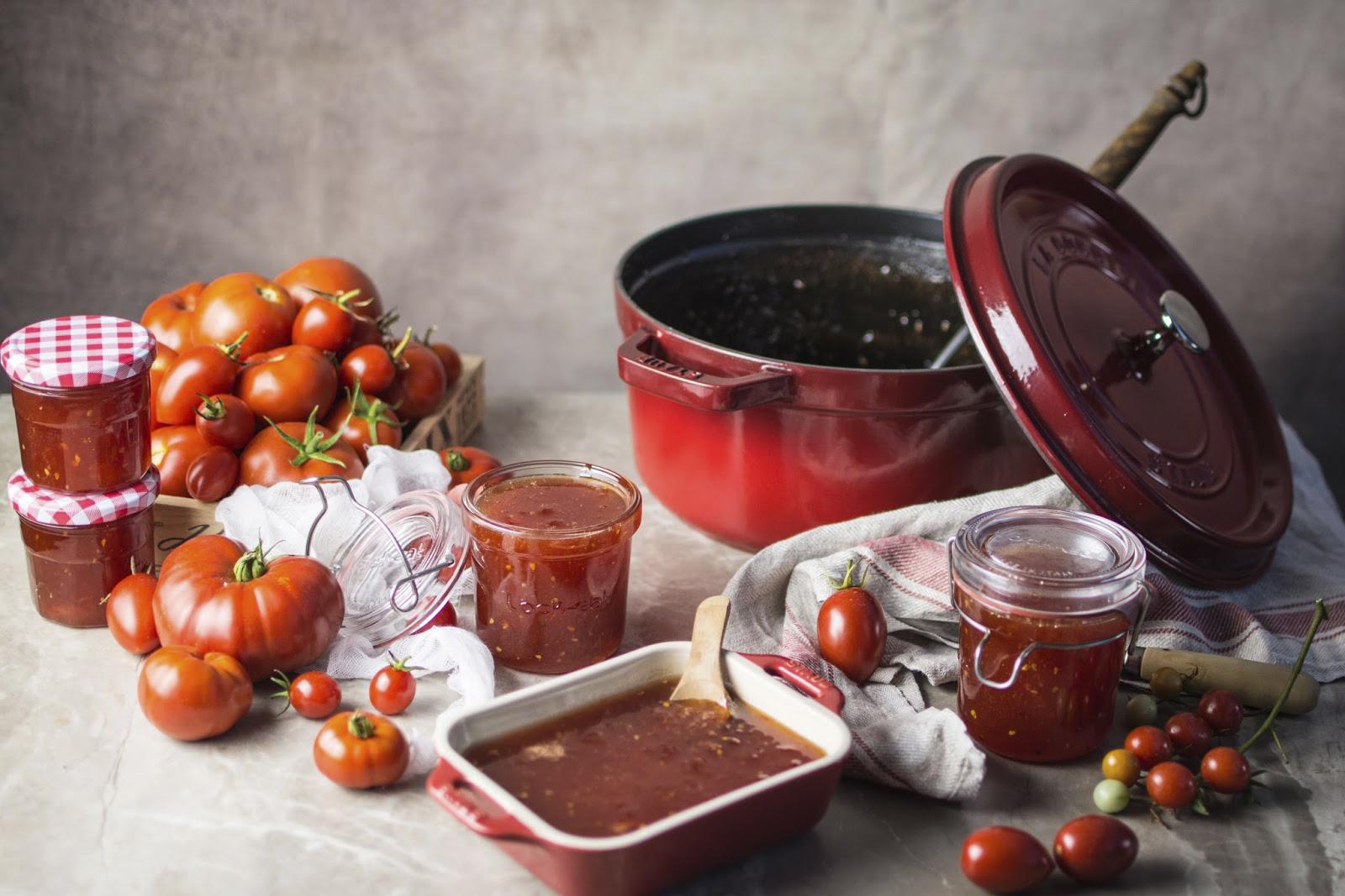 doce de tomate o melhor do ver o todo o ano faz e come. Black Bedroom Furniture Sets. Home Design Ideas