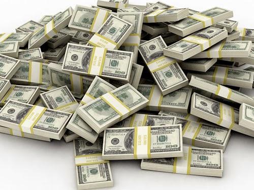 kiếm tiền trên mạng từ trả lời khảo sát 1