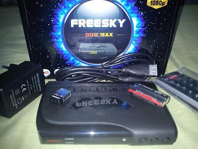 freesky duomax