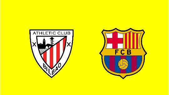نتيجة مباراة برشلونة و أتليتيكو بيلباو - كأس الملك