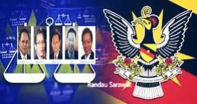 #PRU14: BN Sarawak Yakin Menang Tapi Hati-Hati
