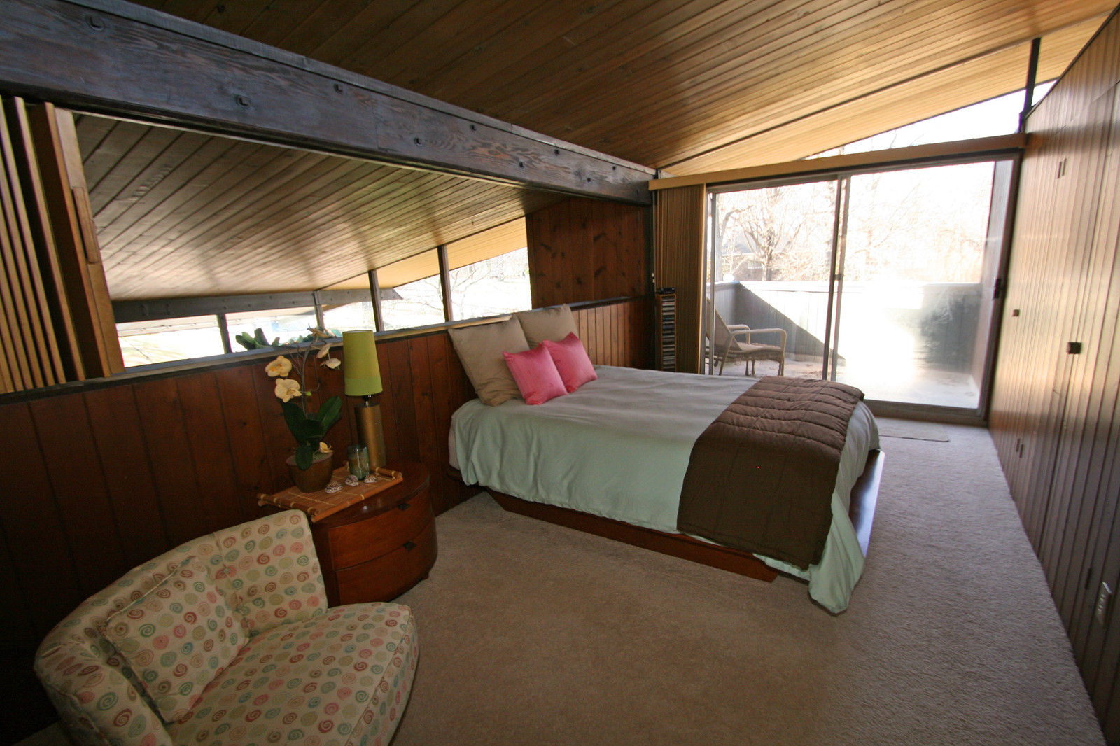 Bruce Goff Architect MidCentury Modern House in Joplin ...