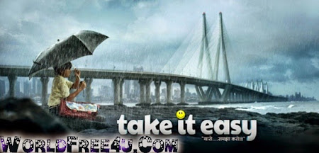 Cover Of Take It Easy (2015) Hindi Movie Mp3 Songs Free Download Listen Online At worldfree4u.com