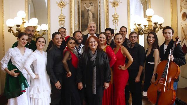 Trilogía Lorquiana exalta la obra de Lorca   ¡