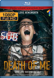 Death of Me (2020) [1080p BRrip] [SUB] [LaPipiotaHD]