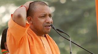 amit sha shock to yogi adityanath