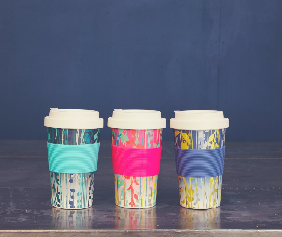 Christmas Gift Ideas For Your Mother In Law | Travel mugs are great, especially for travelling.
