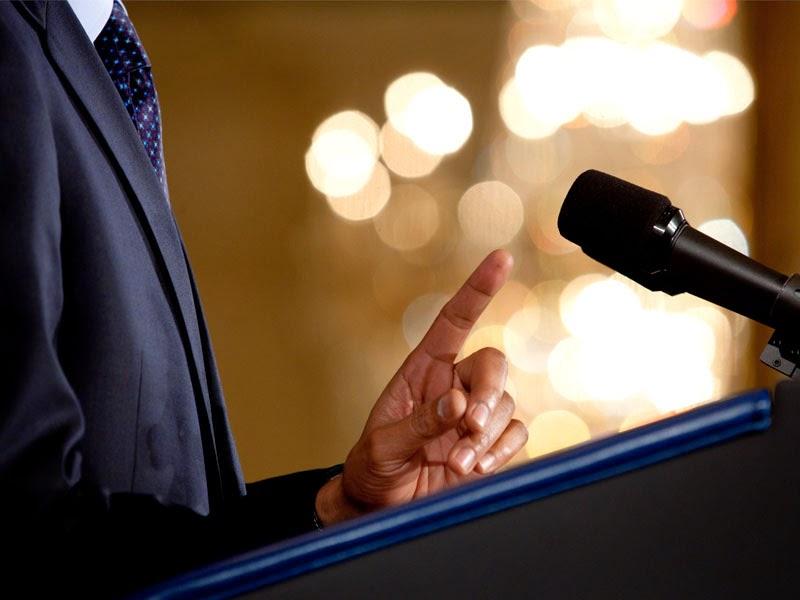 Pidato Islam (Kumpulan Contoh Bacaan Mukadimah Pidato )