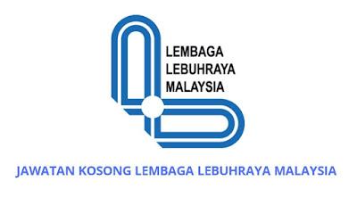 Jawatan Kosong Lembaga Lebuhraya Malaysia 2019 (LLM)
