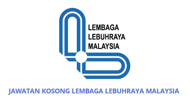 Jawatan Kosong Lembaga Lebuhraya Malaysia 2021 (LLM)