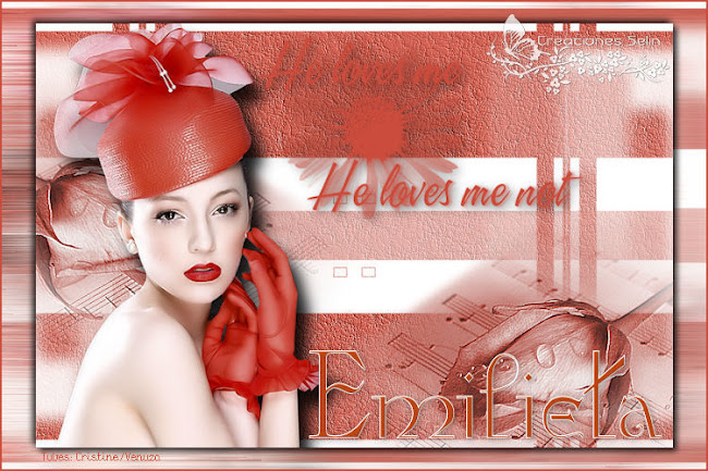 Regalo de Selin- Reto Templates