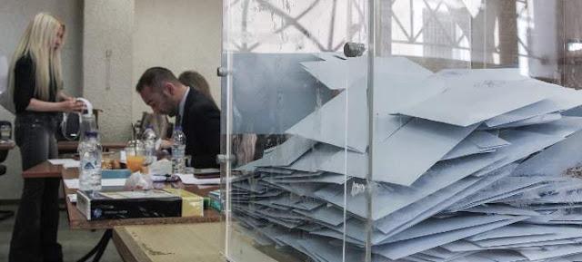 Ευρωεκλογές και αυτοδιοικητικές εκλογές τον Μάιο του 2019