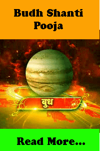 budh shanti pooja by astrologer, online booking