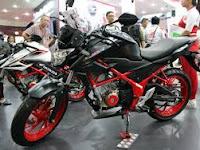Honda Luncurkan Produk Baru Kuasai Motor Sport