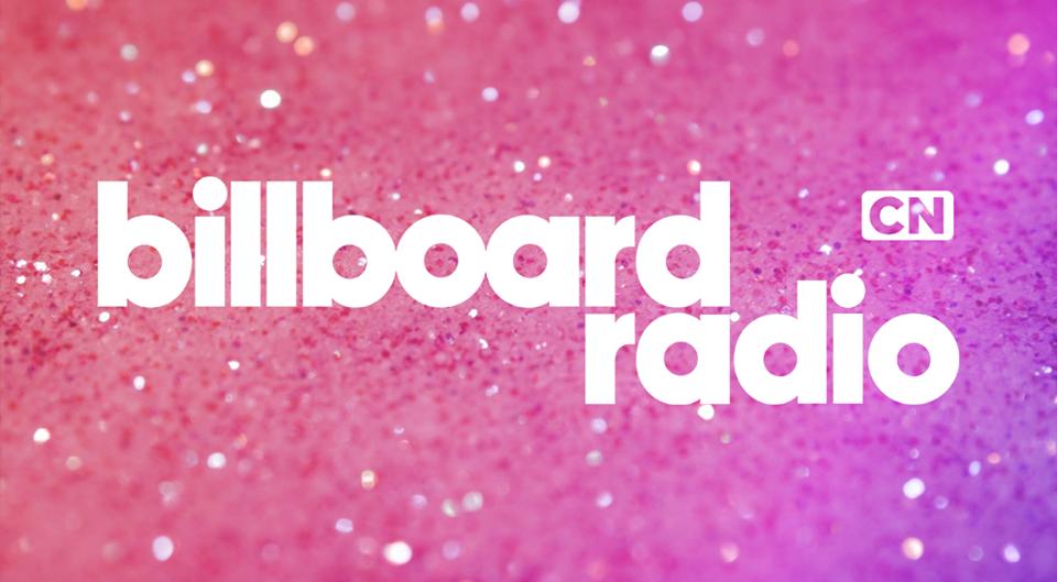 Billboard Radio China