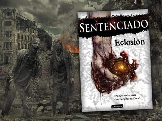 Reseña | Eclosión by Jesús Gragera