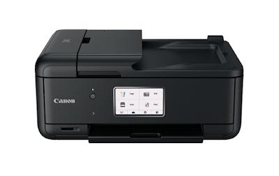 Canon PIXMA TR8550 Driver Download