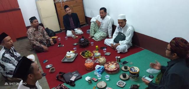 ahli ruqyah di belitung menuturkan fenomena munculnya para jin yang mengaku sebagai anak buah dajjal