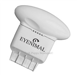 EYENIMAL PET ELECTRONIC FLEA COMB