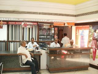 Modern Mtores Nellore