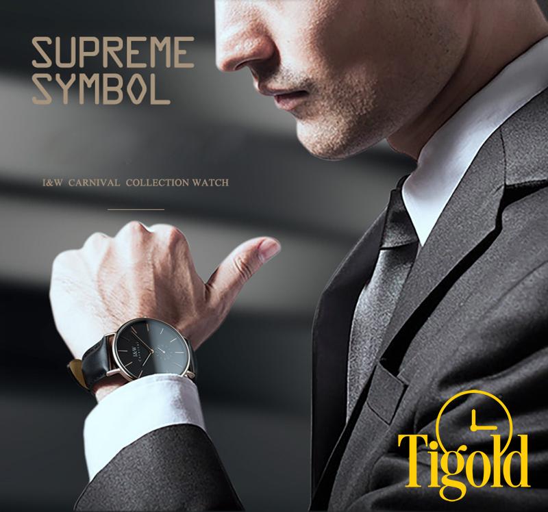 sử dụng đồng hồ đeo tay tốt