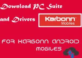 Karbonn PC Suite v1.0