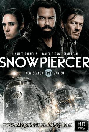 Snowpiercer Temporada 2 [1080p] [Latino-Ingles] [MEGA]