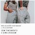 Recikle lança eco jeans em duas modelagens