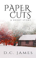Book Review: Paper Cuts by D C James
