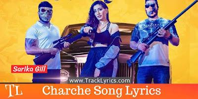 charche-punjabi-song-lyrics