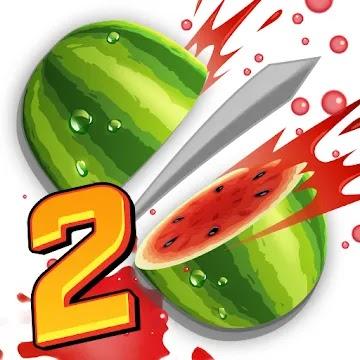 Fruit Ninja 2 v1.56.1 Apk Mod [Dinheiro Infinito]