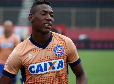 Léo Pelé troca o Bahia pelo São Paulo