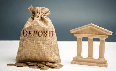 Jenis - Jenis Macam Investasi Yang Berkembang di Indonesia - Deposito Bank