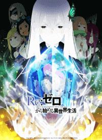 الحلقة 3 من انمي Re:Zero kara Hajimeru Isekai Seikatsu S2 مترجم