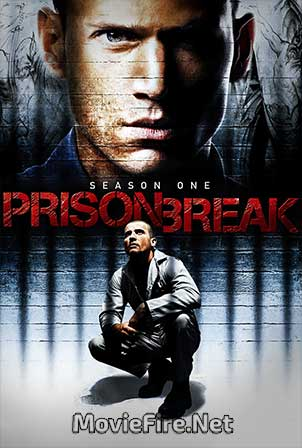 Prison Break Season 1 (2005)