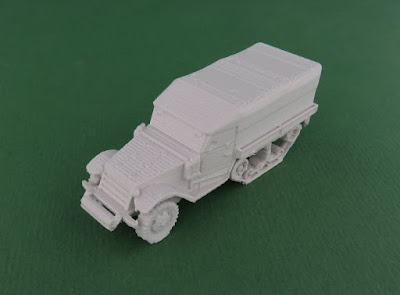M5 Halftrack picture 8
