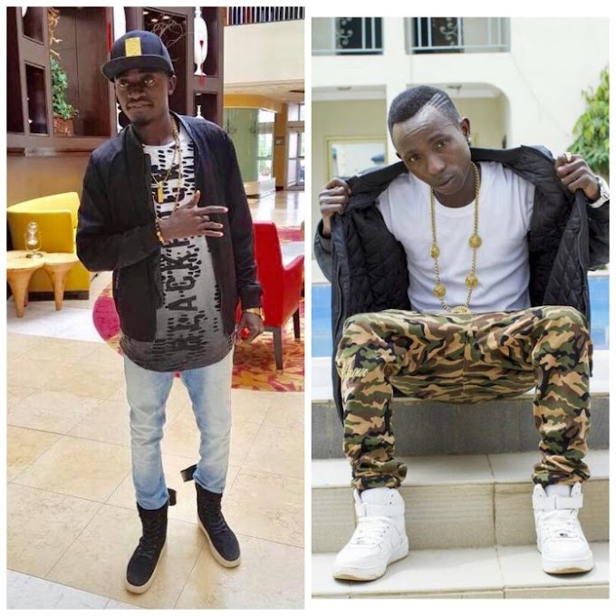 Patapaa Called Me For A Collabo, I Didn't Contact him – Lilwin Tells His Side Of The Story