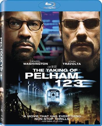 The Taking Of Pelham 123 (2009) Bluray Download