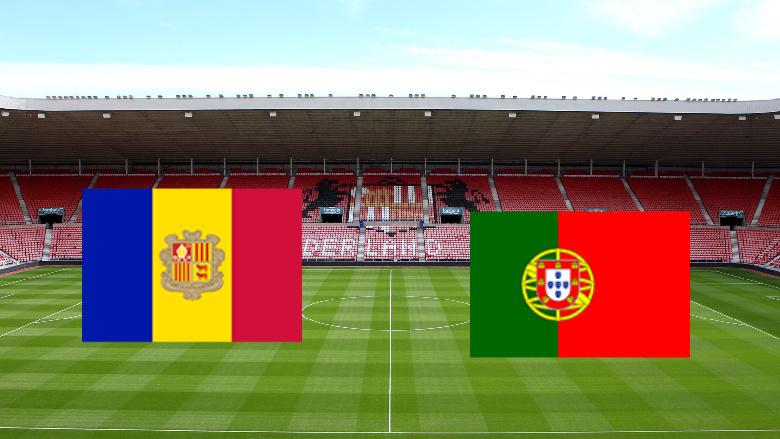 بث مباشر مباراة البرتغال واندورا