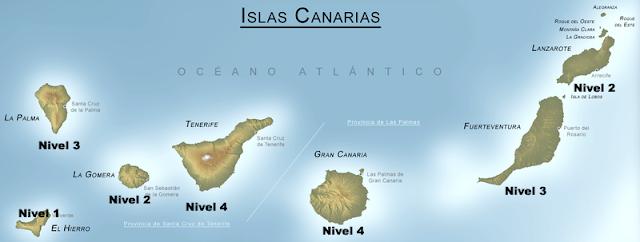 El nivel 4 en Gran Canaria por Covid entra en vigor en la madrugada del domingo 9 de agosto